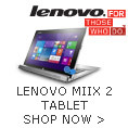 Lenovo Miix 2 Tablet