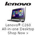 Lenovo C260