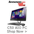 C50 AIO PC