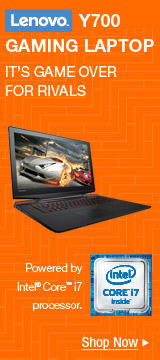 Y700 Gaming Laptop