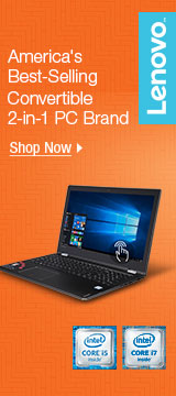 America's Best-Selling convertible 2-in-1 PC  brand