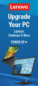 Upgrade your PC