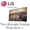 LG The Ultimate Display