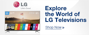 Explore the World of LG Televisions