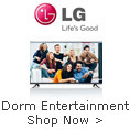 Dorm Entertainment by LG