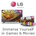 Immerse yourself in games & movies