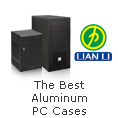 The best Aluminum PC cases
