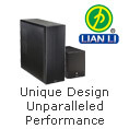 Unique Design Unparalleled Performance
