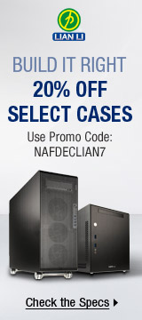 20% off select cases