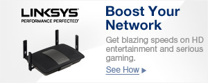 Boost Your Network