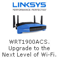 UPGRADE TO THE NEXT LEVEL OF Wi-Fi