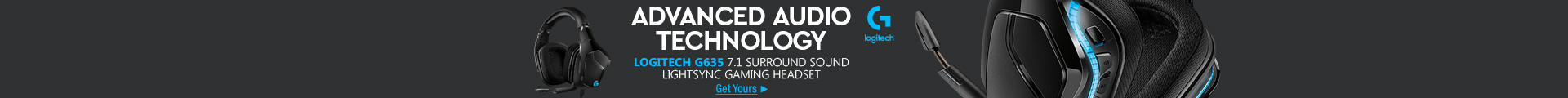 ADVANCED AUDIO TECHNOLOGY