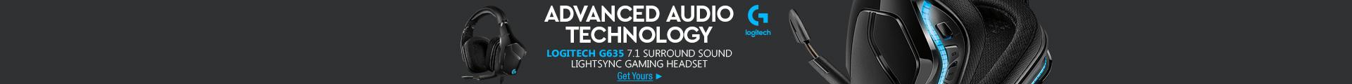 ADVANCED AUDIO TECHNOLOGY