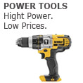 Hight Power. Low Prices