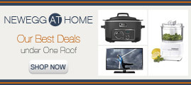 Blazing Deals On Crystal Clear Speaker Systems, Cool Wine Fridges, Poolside Furniture, and More + Free Shipping