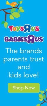 The brands parents trust and kids love!