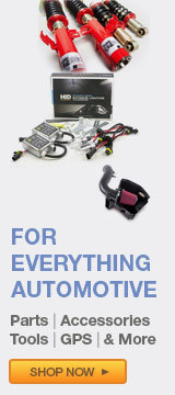 For everything automotive