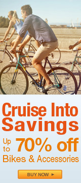 Cruise into savings