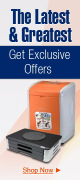 Get Exclusive Offers