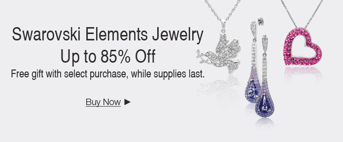 MLG Jewelry UP to 85% off