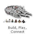Build, play, connect