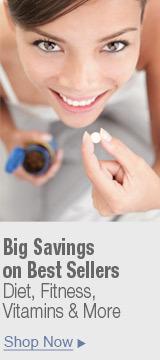 Big Savings on Best Sellers