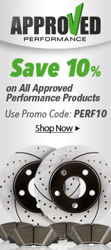 Save 10% on all Approved Performance Products with promo code