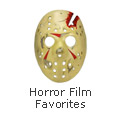 Horror Film Favorites