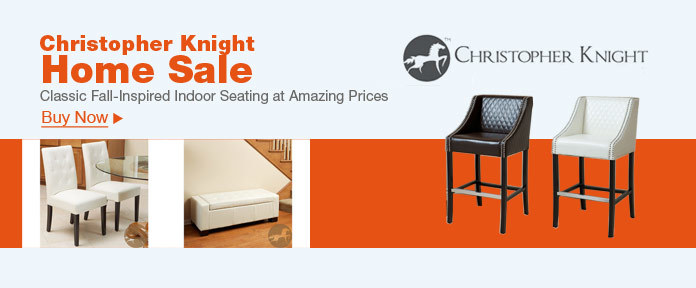 Christopher Knight Home Sale