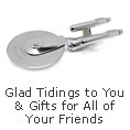 Glad Tidings to You
