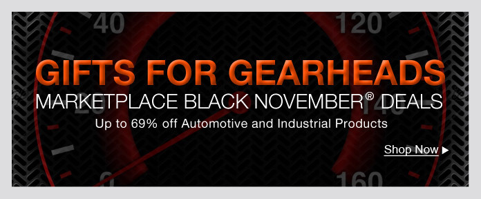 Gifts for Gearheads