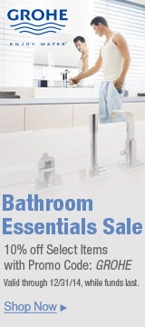 Bathroom Essentials Sale