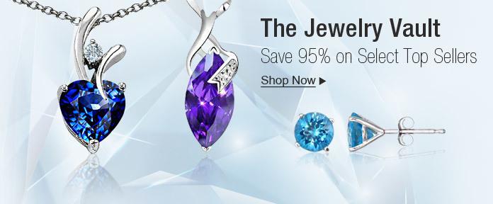 The Jewelry Vault