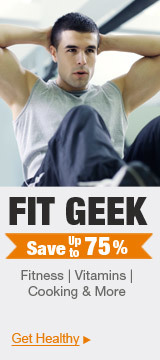 Fit geek save up to 75%