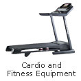 Cardio & Fitness equipment