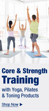 Core & Strength Training