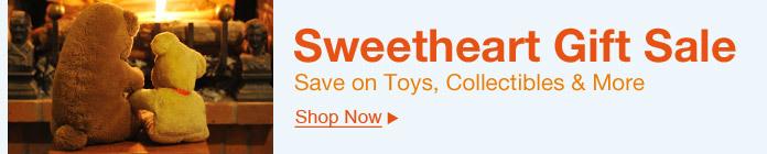 Sweetheart gift sale