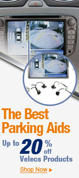The best parking aids