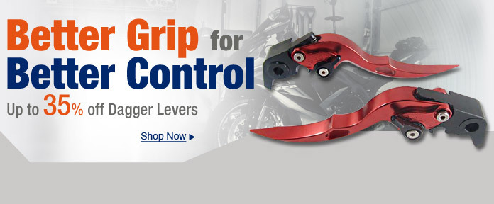 Better Grip for Better Control