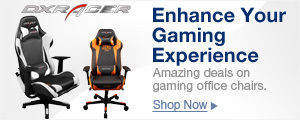 Enhance Your Gaming Experience