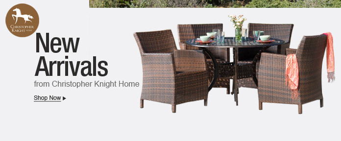 New Arrivals from Christopher Knight Home
