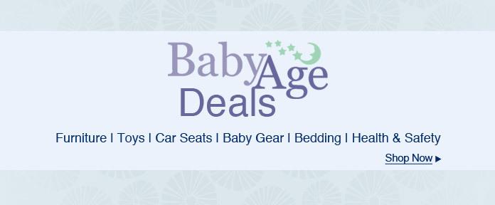 BabyAge Deals