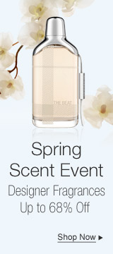 Spring Scent Event