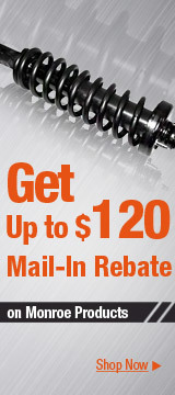 Get Up to $120 Mail-In Rebate