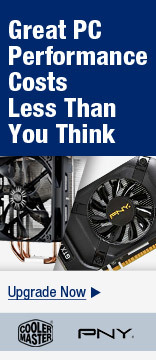 Great PC performance costs less than you think