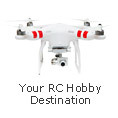 Your RC Hobby destination