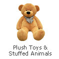 Plush toys & stuffed animals
