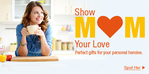 Show Mom Your Love