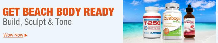 GET BEACH BODY READY