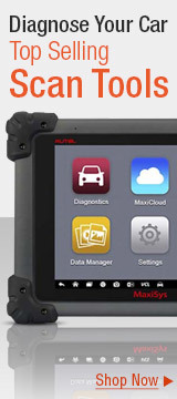 Diagnose Your Car Top Selling Scan Tools